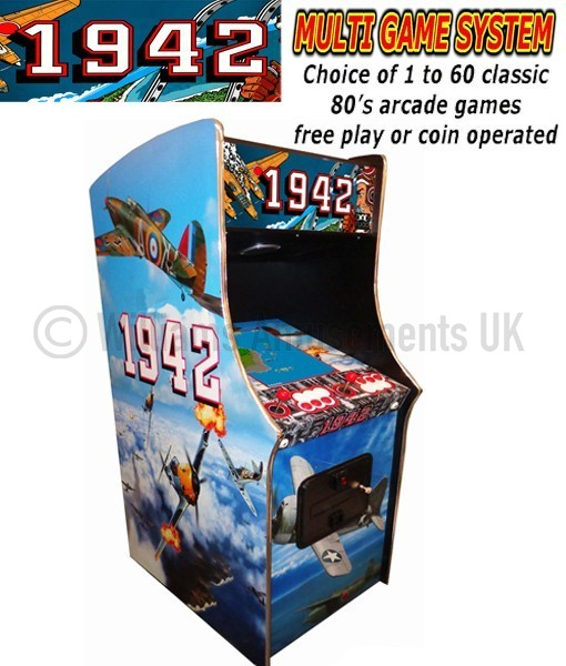 mame arcade machine for sale