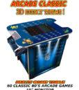 3d usa arcade table