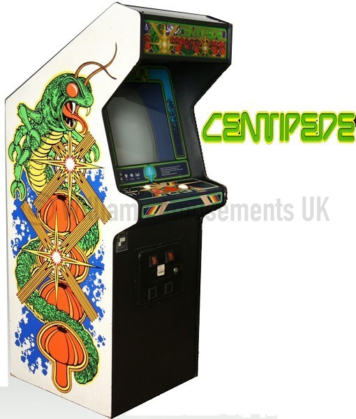 Arcade Machines | Classic Arcade Machines | Retro Arcade