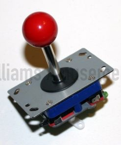 Arcade joystick long shaft zippy arcade joystick