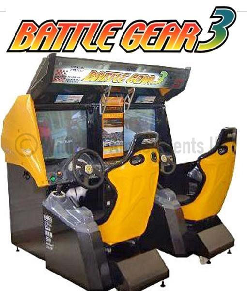 battlegear 3
