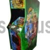 double dragon arcade machine mame