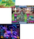dance stage fusion screen
