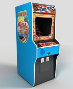 New Retro Machines