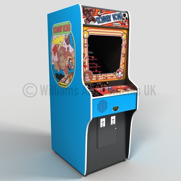 Arcade Machines Classic Arcade Machines Retro Arcade