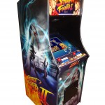 MAME Machines cabinets