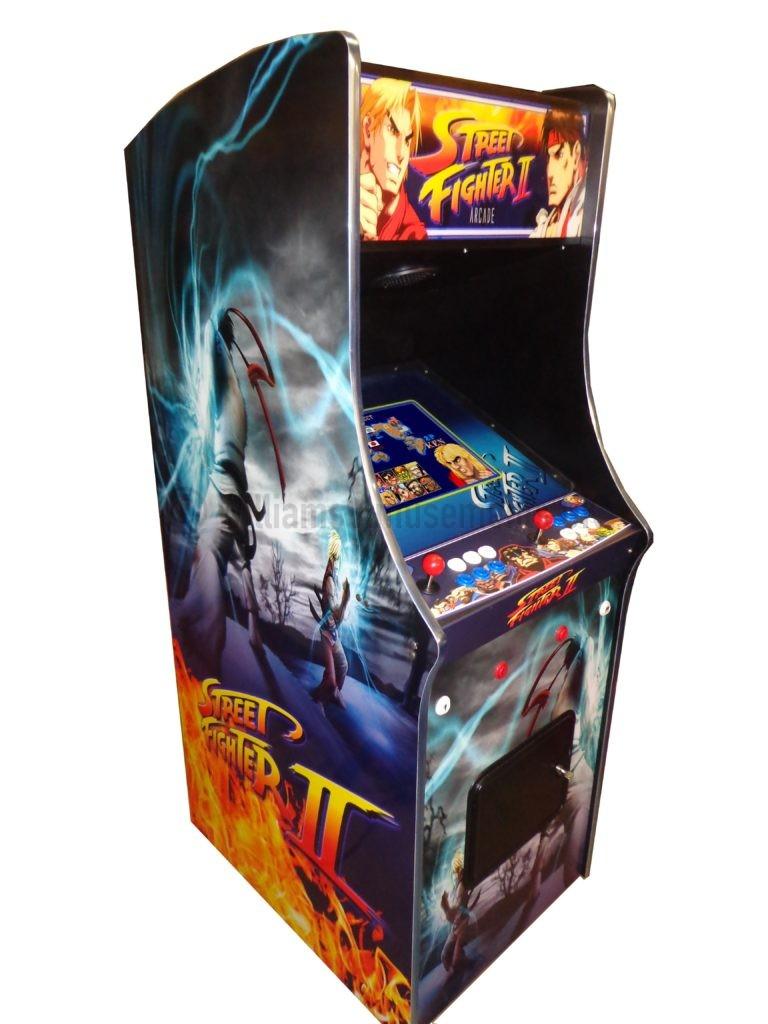 arcade machine repair