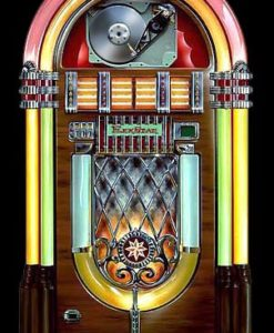 Used Juke Boxes For Sale