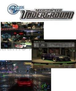 Need for Speed - Underground
