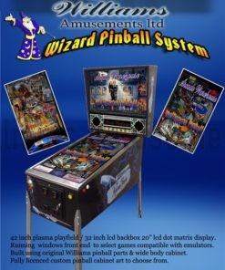 Hyperpin Pinball Machine