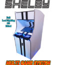 shelby arcade machine