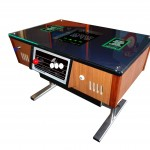brand new space invader table taito style