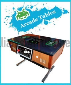 Table Machines